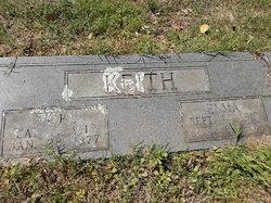 Elma Lorene <i>Tusing</i> Keith