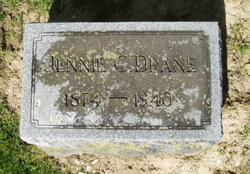 Jennie Drane