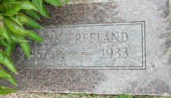 Francis Freeland
