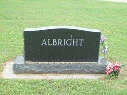 Eva <i>Alexander</i> Albright