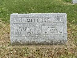 Gerhard Heinrich Melcher