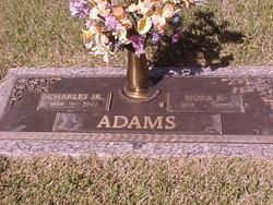 Charles Jefferson Adams, Jr