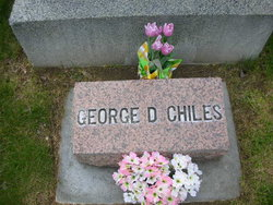 George Dee Chiles