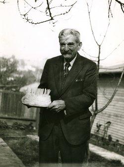 Fredrick William Reckmeyer