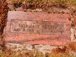 Norma T <i>Nelson</i> Austin