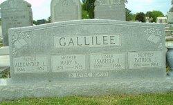 Patrick Joseph Gallilee