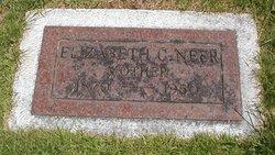 Elizabeth C. Neer