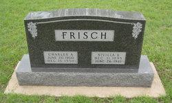 Charles A Frisch
