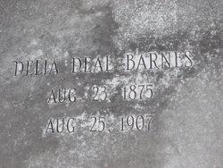 Ardelia Dealie <i>Deal</i> Barnes