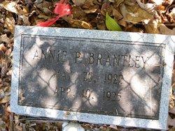 Annie P. Brantley