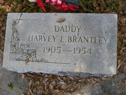 Harvey Lee Brantley