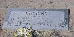 Wrea Elijah Duggins