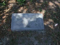 Arthur Albert Ace Ames