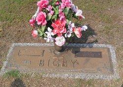 Walter Oliver Bigby