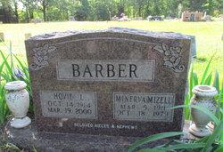 Hovie L Barber