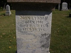 John Lyddon