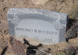 Margaret Matilda McCulloch