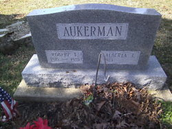Robert Lewis Aukerman