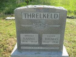 Thomas Threlkeld