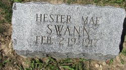 Hester Mae Swarm