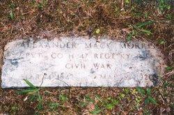 Alexander Mark L Huff Mack Morris