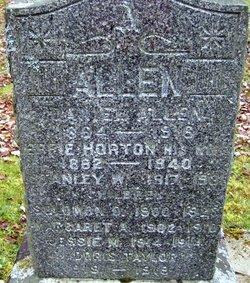 Stanley Walter Allen