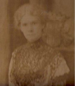 Anna Gertrude <i>Van Horn</i> Cooney