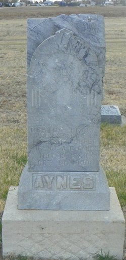 Bertha Pearl <i>Copper</i> Aynes