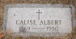 Calise Albert
