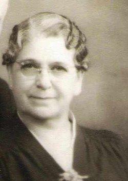 Maria Johanna Elsa <i>Wachter</i> Fiedler