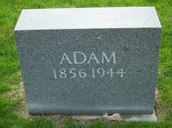 Br Rupert Adam