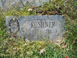 Stella Kushnier