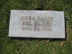 Cora <i>Farry</i> Faust