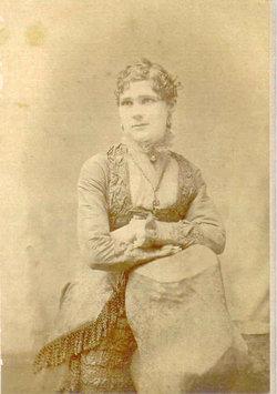 Ida H. <i>Rogers</i> Humphries