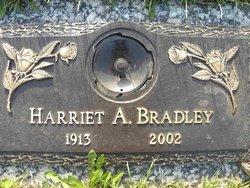 Harriet Adeline <i>Peifer</i> Bradley