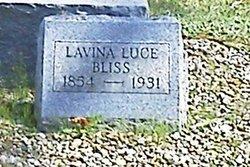 Lavina <i>Luce</i> Bliss