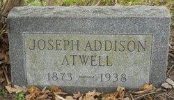 Joseph Addison Atwell, Jr
