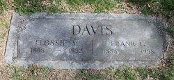 Frank Graves Davis