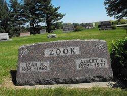 Leah Maude <i>Yoder</i> Zook