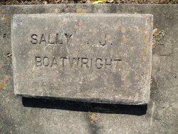 Sally J Boatwright