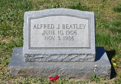 Alfred J. Beatley