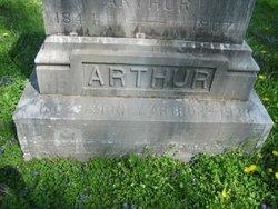 Sidney A Arthur