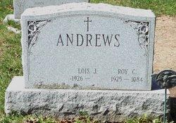 Roy C Andrews