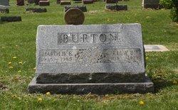 Ella Burton