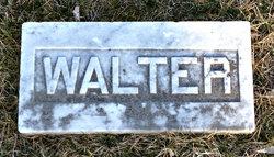 Walter Joel Atkins