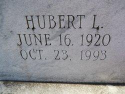 Hubert L Bailey