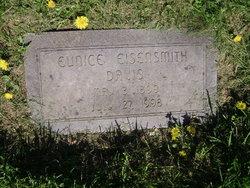 Eunice Eisensmith Davis
