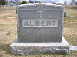William M Albert