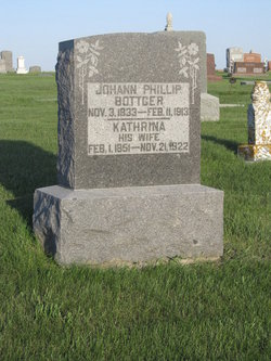 Katherina Bottger