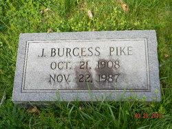 Jacob Burgess Pike